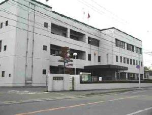 糸島警察署