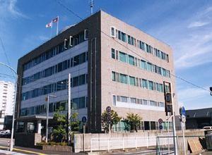 福岡東警察署