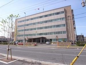 福岡西警察署